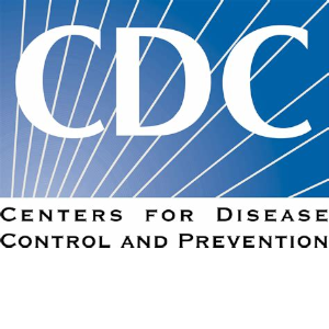 Ceneter for Disease Control logo